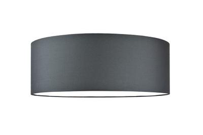 Svietidlá - Závesné svietidlá - plafon lampa miami 50cm grafit DARMOWA WYSYŁKA 24H