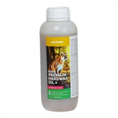 Olejowosk olej, vosk povlak Eukula Euku Satin