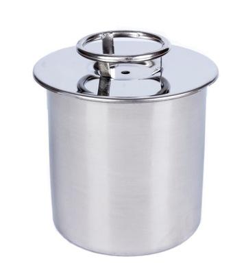 Kuchynsky teplomer - Szynkowar Małe Co Nieco 0,8 kg Nierdzewny INOX