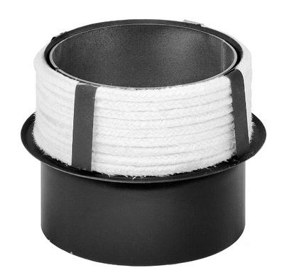 Redukcja komin ceramiczny 200 sznur/120 rura-ATEST