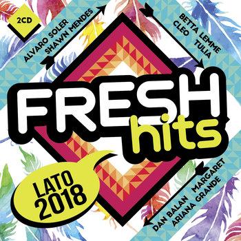 Fresh Hits Lato 2018 2cd 2 Cd Nowosc 7410075994 Oficjalne Archiwum Allegro