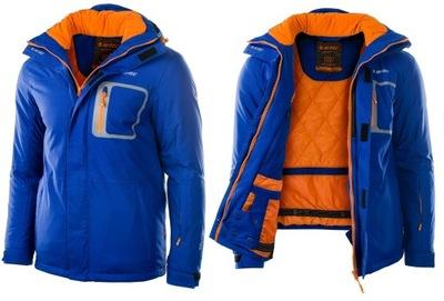 af6ebaf8b9d88 kurtka zimowa puchowa narciarska BEAR USA - 7641249225 - oficjalne ...