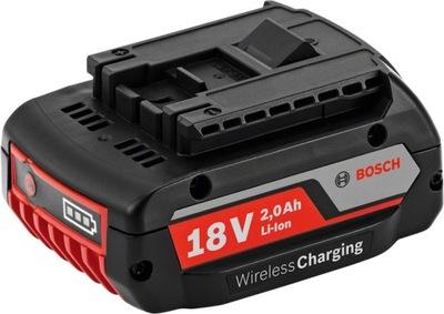 Bosch Batérie GBA 18V 2.0 Ah MW-B Bezdrôtové