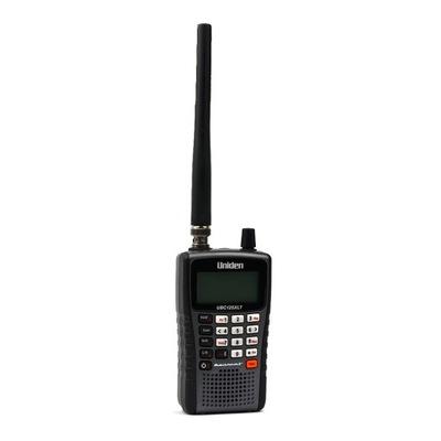 Skaner częstotliwości nasłuch Uniden UBC125XLT