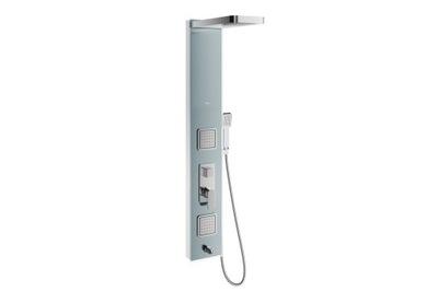 Sprcha - Výborný Sprchový panel GLAS sklo