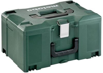 Box na náradie - Krabička kufríku kufríku METABO MetaLoc III 62643200