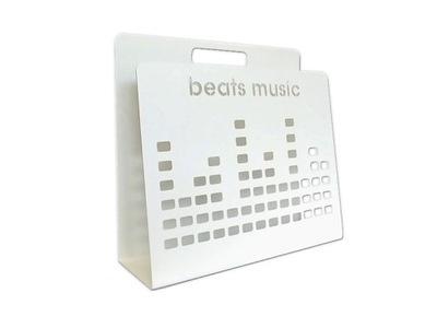 газетник металлический , Beats Music