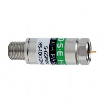 Filtr kanału zwrotnego DSE HPF-85A