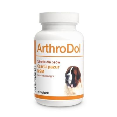 ARTHRODOL 90 табл. Дольфос пруды от препарата. wet.