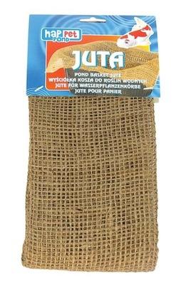 jutowa прокладка для корзины, горшки 45x45cm - джут