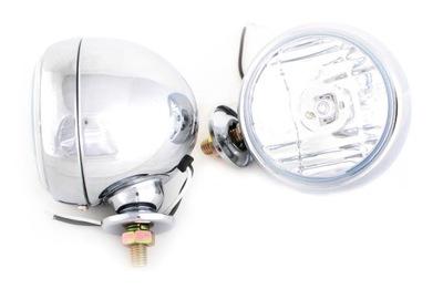 LIGHTBARY ХРОМ lightbar на световая панель 2шт /DLAA/