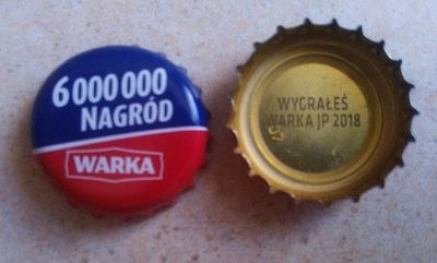 Крышечку от пива - группа Живец - ВАРКА выиграл 2018