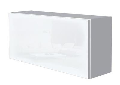 ТУМБА для ВАННЫ подвесной светильник Белый блеск 60 СМ КЛИК
