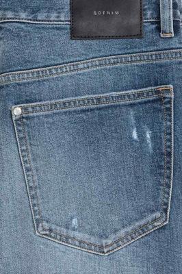 H&M Dżinsy relaxed skinny rozm.36 L