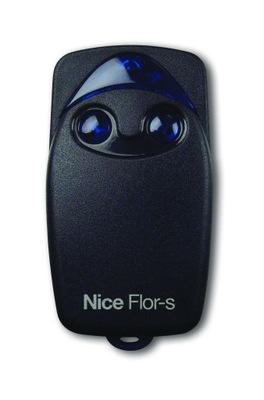 NICE FLO2R пульт FLOR-S оригинал инструкция