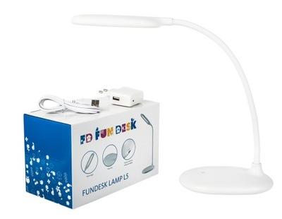 Лампа настольная сенсорная лампа стол LED L5
