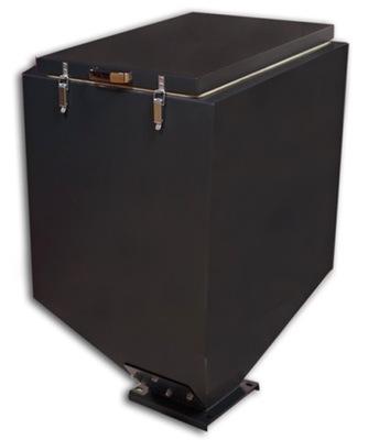 Košík, Palivová nádrž, Košík pre zásobník 12-20 KW