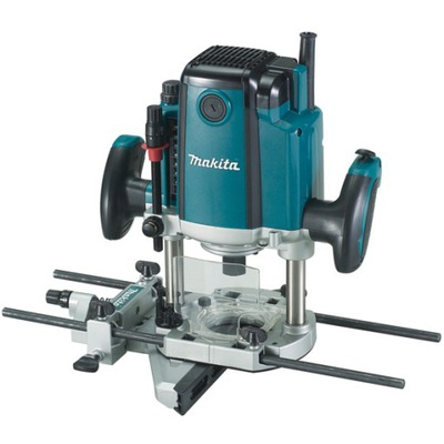 Fréza, frézky - MAKITA TOPPER MACHINE 1650W RP1801FX