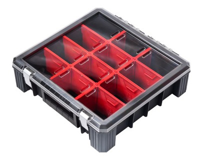 ОРГАНИЗАТОР коробка Чемодан HD 400 Flex 390x400x110