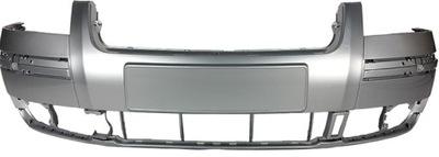 БАМПЕР DO VW PASSAT B5FL 00-05 БАМПЕР LA7W NOWY