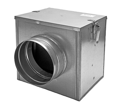 Filter blok 125 mm DGP turbíny