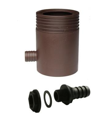 Zavlažovacia technika - COLLAR WATER PROOF 53-60-75 + KRÁTKÁ NÁDRŽ