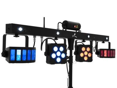 EUROLITE LED KLS Laser Bar PRO FX Light Set