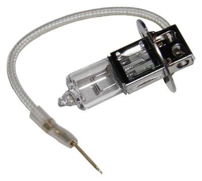 лампа лампе прожектора H3 12V 55W Атлас