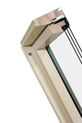 Okno FAKRO FTP-V U5 66x140 +KOŁNIERZ AT-THERMO