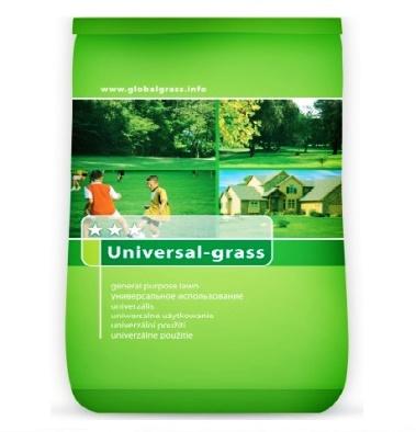 Трава Универсальная Быстро Очищающая себя 5кг