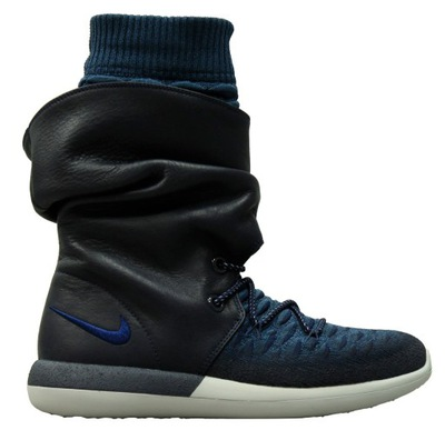 finest selection 87663 ad07a BUTY NIKE ROSHE TWO HI FLYKNIT 861708 400 R.38