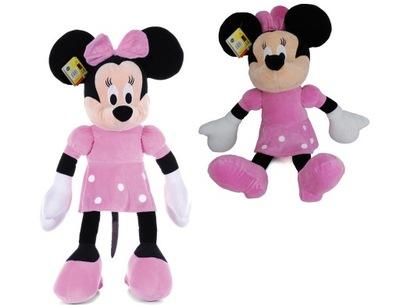 MYSZKA MINNIE pluszowa maskotka z Disney'a wys.55c