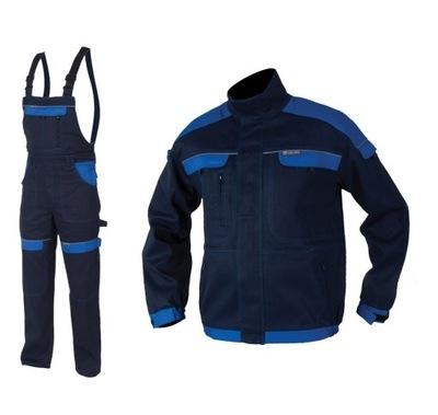 Ardon COOL TREND Pracovné oblečenie 100% bavlna, 66