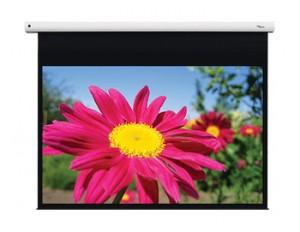Ekran Elektryczny 123 Cali OPTOMA DE-1123EGA WAWA