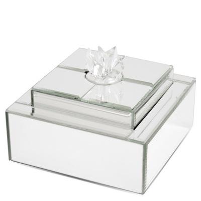 ŠPERKY BOX JE ELEGANTNÝ GLAMOUR (118174)