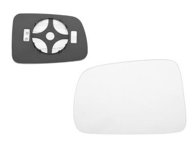 HONDA CR-V II CRV II wkład lustra grzany sfery LE