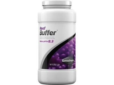 SEACHEM Reef Buffer 500g - stałe pH 8,3