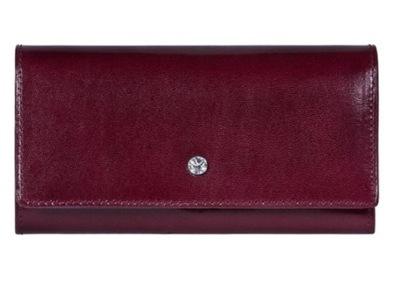 ae18f1c7ea0ce portfel damski z kamieniami ~ SWAROVSKI ~ sv-360 K 5412498536 ...