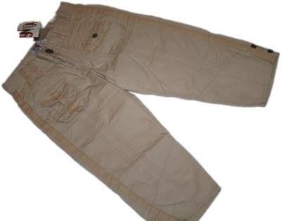 6b470bcc520f7c Spodnie dziecięce Reserved - Allegro.pl
