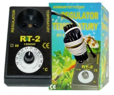 Термостат RT-2 Терморегулятор RT 2 гарантии .24М*