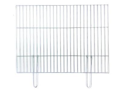 решетка для гриля 80x60cm - 4мм - Складывающиеся ручки