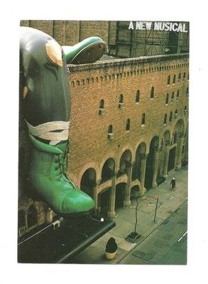 П / я.-  .Slavit, Giant of Broadway / ?????????? № 3