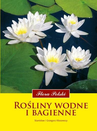 Rośliny wodne i bagienne Flora Polski