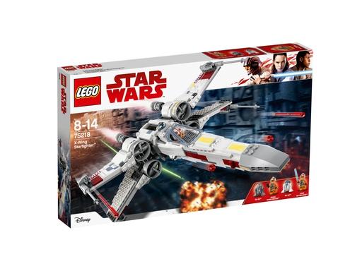Klocki Lego Star Wars X Wing Starfighter 75218 7541753403 Allegropl