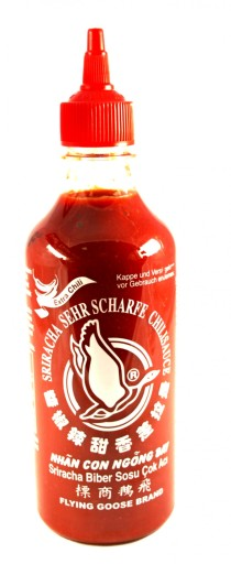 Sos chili SRIRACHA 730ml BARDZO OSTRY