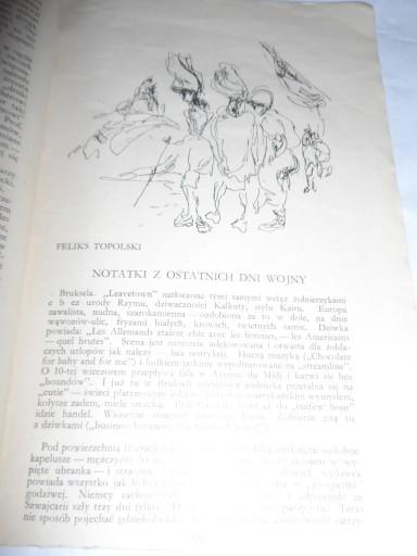 Nowa Polska miesięcznik czerwiec 1945 r