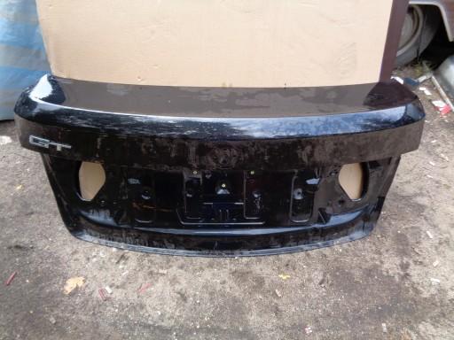 BAGAZINES DANGTIS GALINE GALINE GALAS GALINIS BMW5 BMW 5 GT GRAN TURISMO