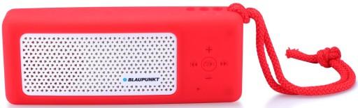 Głośnik Bluetooth NA ROWER BLAUPUNKT BTS10RD FM SD