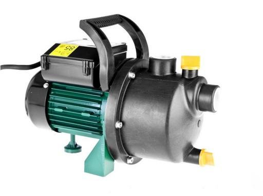 Pompa Ogrodowa Do Wody Brudnej Czystej Opp 3600l H 6746207708 Allegro Pl