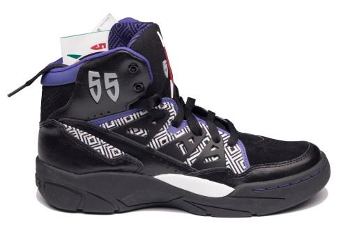 Buty Adidas Mutombo Hard Court Forum Adi Rise AR 3